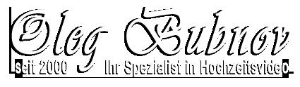 Video-swadba — Hochzeitsvideo in Nürnberg